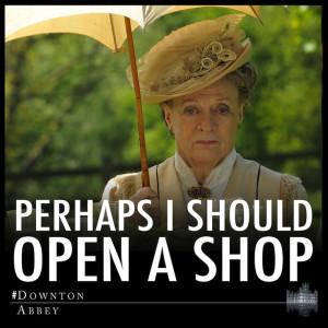 Downton Abbey - I