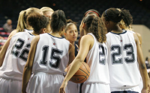 Women's Basketball Media Day Quotes - Friday