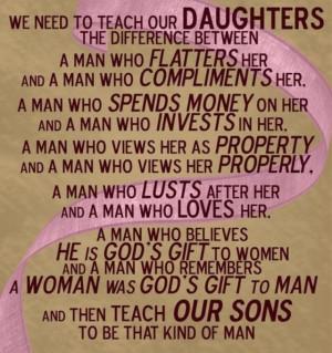 The perfect parenting advise.
