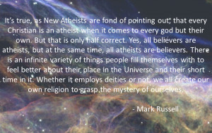 Quotes From Christian Believers