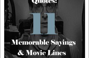 trending tv movies music harold ramis quotes 11 memorable sayings ...
