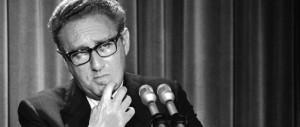 "Did Kissinger Call Military Men ""Dumb Stupid Animals""?"