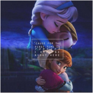 Frozen Quotes – Unforgettable Witty Quotes From Frozen