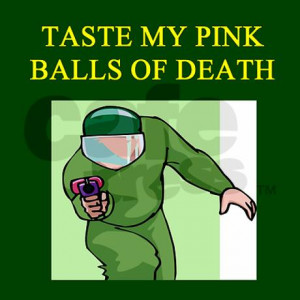 Funny Paintball (21)