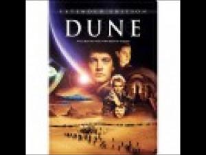 Dune - Film Poster