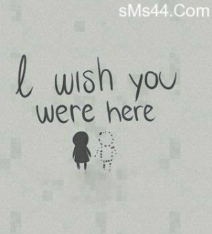 Romantic Missing You Quotes For Her
