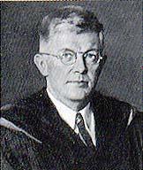 Harold W. Dodds's Profile