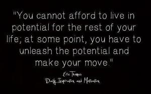 Eric Thomas Inspiration Motivation