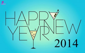 Happy New Years Resolution Quotes with 2014 Pictures