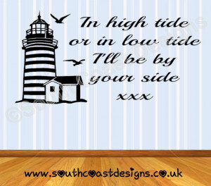 lighthouse quotes about life