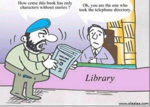 Sardar Jokes-Funny Jokes-Library-Telephone Directory-Best-Nice-Good