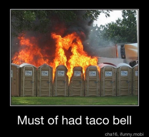 BLOG - Funny Taco Quotes