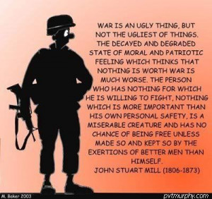 Famous Military Quotes - Topic | Honor, Duty, Courage, Sacrifice