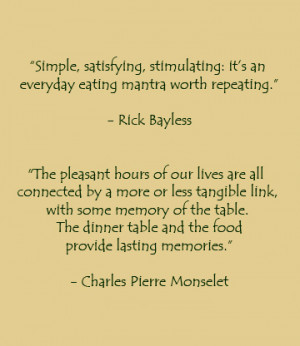 Funny Quotes About Chefs