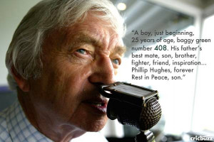 Richie Benaud - The best quotes