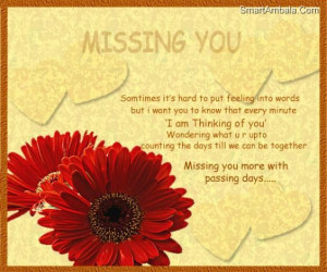 Miss You Wen