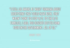 Thinking of You I Lie Awake at Night