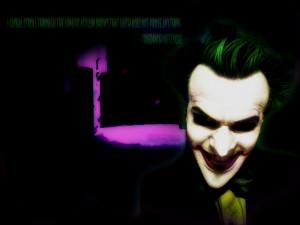 Joker Quotes HD Wallpaper 14