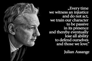 Injustice Quotes – Quote about Injustice - Every time we witness an ...