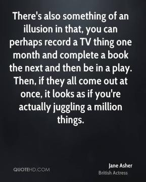 Juggling Quotes