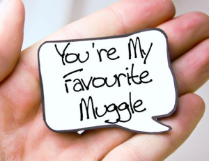 Home > Products > Favourite Muggle - MGT-FAV201