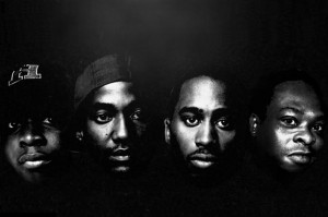 ... illustriousq journey through my ears a tribe called quest meaning