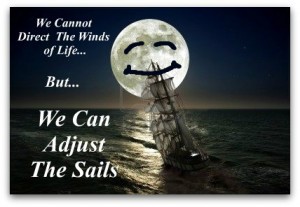 Christian Humor Quotes Positive quote, sailing quote,