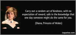 More Diana, Princess of Wales Quotes