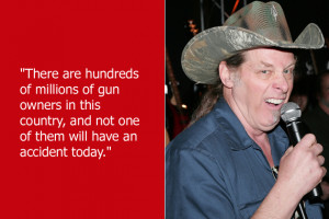 Related Pictures ted nugent gun control quotes