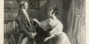 ... Seeking Jane: 10 Jane Austen Quotations For the Vehemently Single