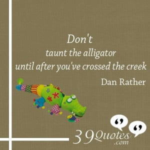Dan Rather quote