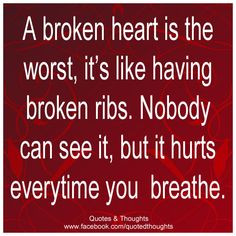 ... Gallery For She Broke My Heart Quotes But I Still Love Her Quotes