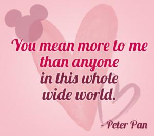 24 Disney Movie Love Quotes