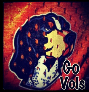 Tennessee Volunteers...Go Vols!!