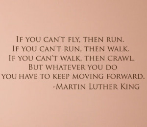 keep moving forward quotes