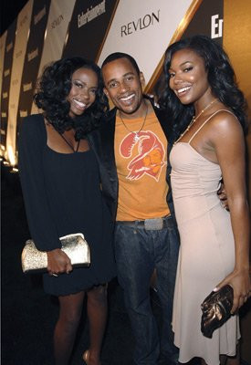... courtesy wireimage com names hill harper gabrielle union hill harper