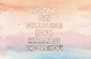 happiness, happy, inspirational, quote, text