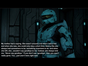 red vs blue quote: Carolina by AnimeDemond1937