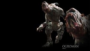 Resident Evil 6 Monsters