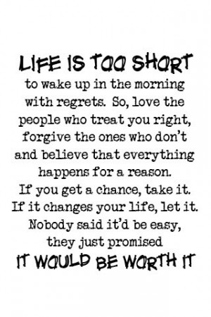 Life is too short…. Dr Seuss