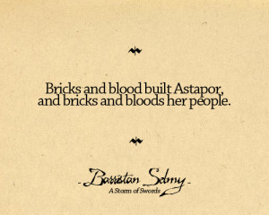 ... barristan selmy quotes asoiaf george r r martin a storm of swords