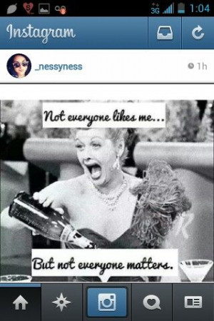 ... ball, i love lucy, wine, lmao, instagram funnies, humor, funny quotes