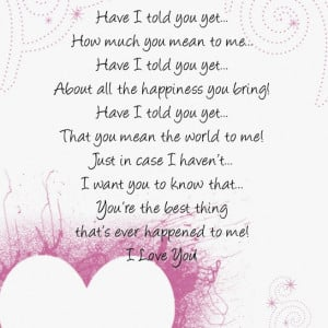 falling for you quotes for her Romantic Quotes Poems for Your Love ...
