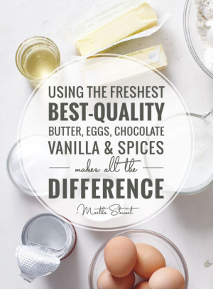 ... Wisely | Talking Cakes with Martha Stewart | TheCakeBlog.com
