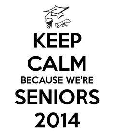 Senior Graduation Quotes