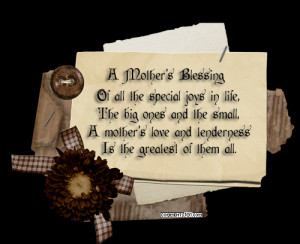mother s day prayer mother s day prayer mother s day prayer mother s ...