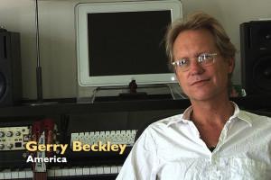 Gerry Beckley, sweetest guy in eyeglasses.