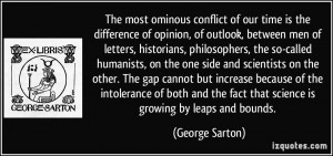 Quotes On Difference of Opinion