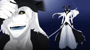 Hollow Ichigo Outfit Bankai