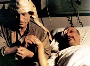 Yasser Arafat: why he still matters